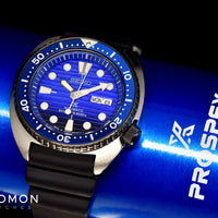 "Prospex ""Save The Ocean"" Turtle 200M Automatic Ref. SRPC91J1"
