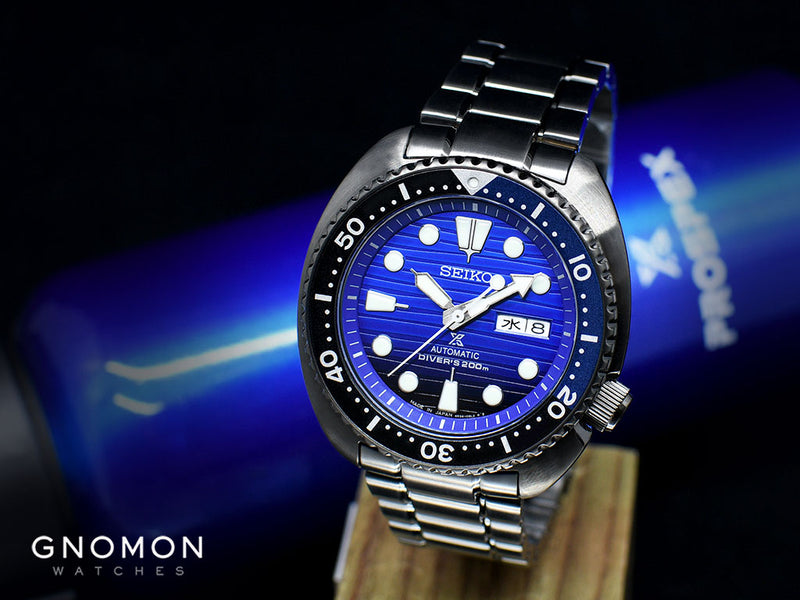 Image result for seiko turtle save the ocean