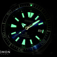 "Prospex ""Save The Ocean Great White Shark Edition"" Samurai 200M Automatic Ref. SBDY029"