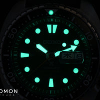 Prospex King Turtle 200M Automatic Green Ref. SBDY051