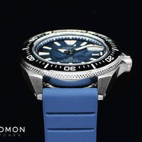 "Prospex ""Save The Ocean"" King Samurai 200M Ref. SBDY081"