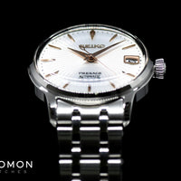 Presage Automatic Ladies - Champagne Ref. SRRY025 / SRP855J1