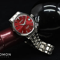 Presage Automatic Ladies - Red Ref. SRRY027 / SRP853J1