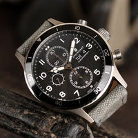Flighttimer Vintage Black
