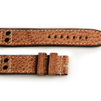 Steinhart Leather Light Brown with Rivets (Sizes: M)