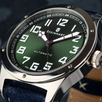 Military 47 Green