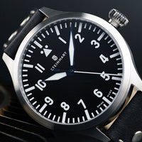 Nav B-Uhr 47mm Automatic A-Type