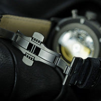 Nav B-Chrono 47mm Baumuster B Grey Edition