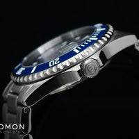 Ocean 1 Premium Blue Ceramic - Limited