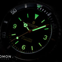 Ocean 39 Explorer - Gnomon Exclusive