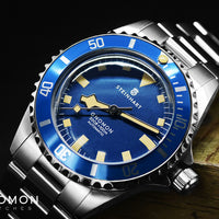 Ocean 39 Marine Blue - Ltd Ed 200pcs