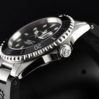 Steinhart Rubber for Ocean Fitted Strap - 22mm