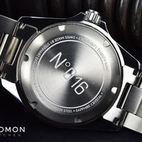 Ocean Vintage Military 39 - Gnomon Exclusive