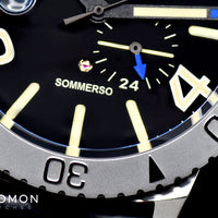 Classico Sommerso 46mm Ref. 9007/A - MK 2 - NEW