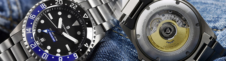 Gnomon Watches