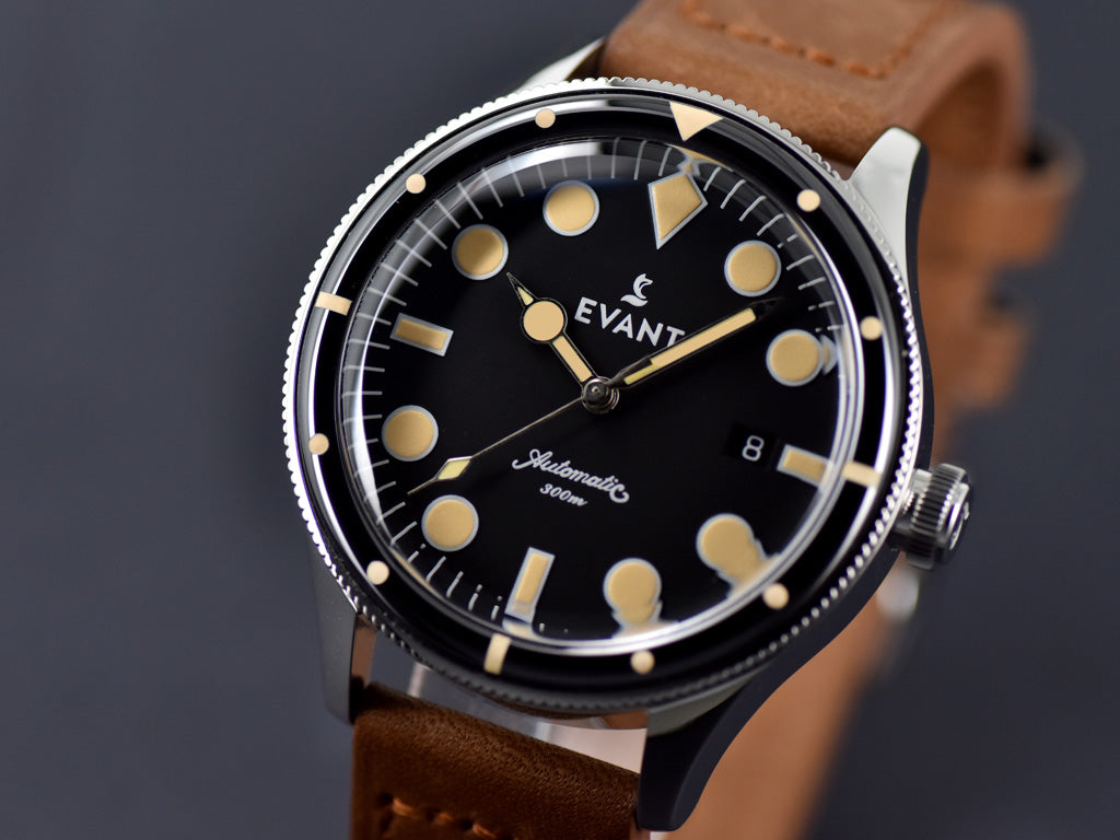 Bakelite Ceramic Bezel with Luminous