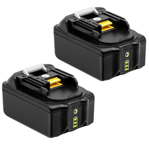 For Makita 18V Battery Replacement Battery