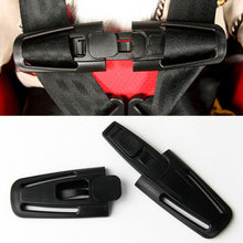 Load image into Gallery viewer, Child Kids Baby Car Safety Seat Strap Toddler Chest Harness Clip Safe Buckle Pad