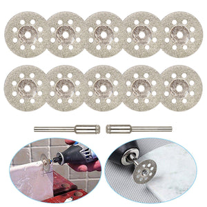 Jetcloudlive ? Diamond Rotary Saw Blades Set