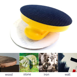 3 Pack Upgraded Sanding Disc Holders