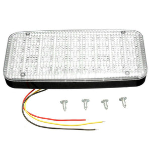 36 LED Car Interior Lights Bulb 12V White For Van Sprinter Transit VW Dome Light