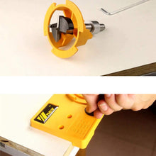 Load image into Gallery viewer, Hinge Jig Drill Kit
