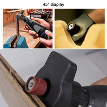 Load image into Gallery viewer, Multi-function Sanding and Grinding Guide Attachment