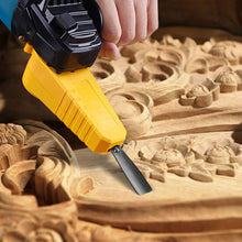 Load image into Gallery viewer, Best Electric Wood Chisel Carving Tool