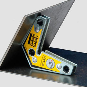 Magnetic Angle Fixer