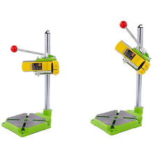 Load image into Gallery viewer, Electric Power Drill Press Stand Table for Drills