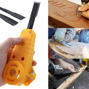 Best Electric Wood Chisel Carving Tool