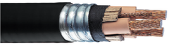2.4KV Medium Voltage Power Cable