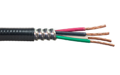 Armorlite Type MC – Copper Conductors