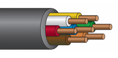 Sprinkler Control Cable