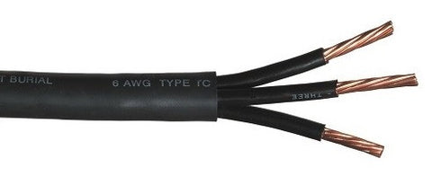 Tray Cable
