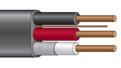 UF Irrigation Cable