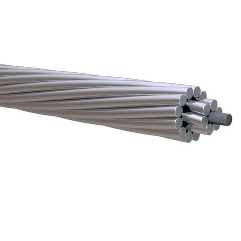 ALUMINUM ELECTRICAL CABLE