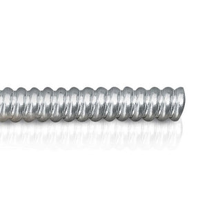 "1"" Trade Electri Reduced Wall Flexible Conduits Galvanized Steel Type BR Non-Jacketed"