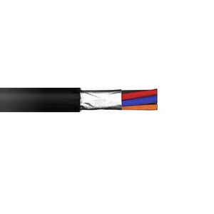 TRAY CABLE PLTC PVC/PVC TRIADS OVERALL SHIELD (TOS) 300V