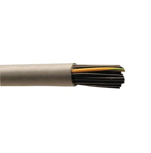 Alpha Wire Multi Conductor 600V Unshielded PVC Insulation Flex Control Xtra Guard Performance Cable