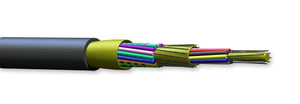 Corning Multi Fiber OM4 Riser Multimode 50µm Extended 10G Freedm One Tight Buffered Cable