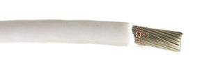 M22759/3 Nickel Plated Copper Conductor PTFE Glass Tape Cable