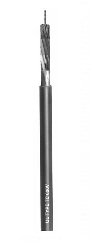 Okoseal-N Type TC Cable (THHN/THWN-2)