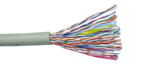 TYPE CM MULTI-PAIR COMMUNICATION CABLE