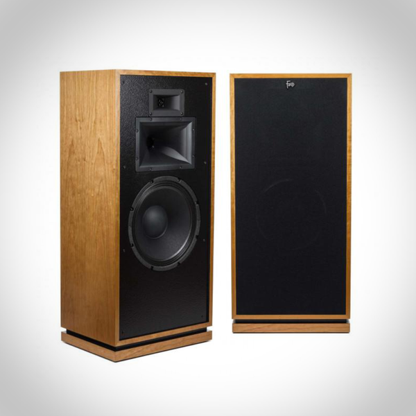 Klipsch Forte III on demo at our Queen West location!