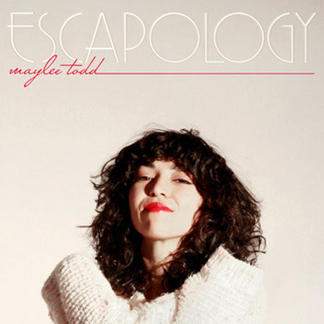 Maylee Todd-Escapology