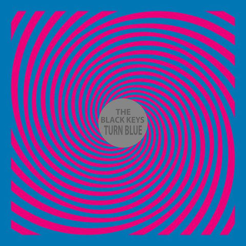 The Black Keys-Turn Blue