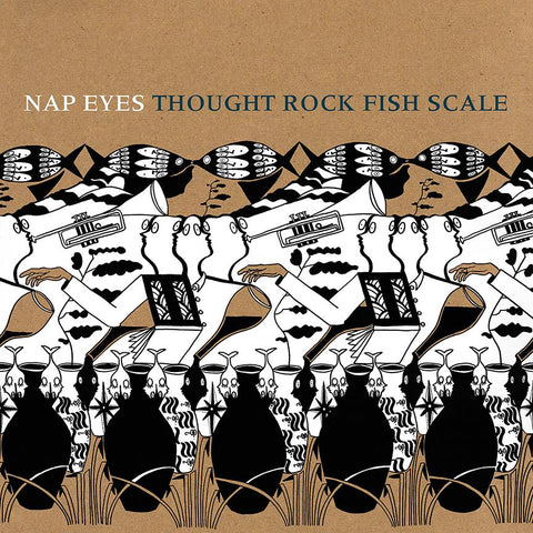 DNap Eyes-Thought Rock Fish Scale