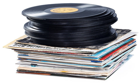 How To Build A Record Library Planet Of Sound