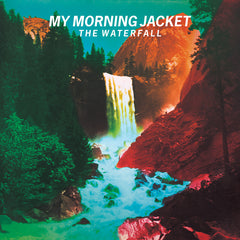 My Morning Jacket-The Waterfall